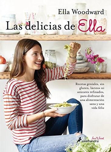 Papel Delicias De Ella, Las