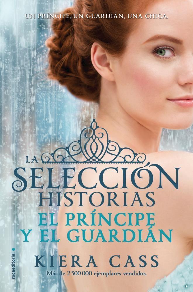 Papel Principe Y El Guardian. Historias De La