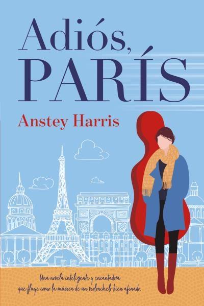 Papel Adios Paris