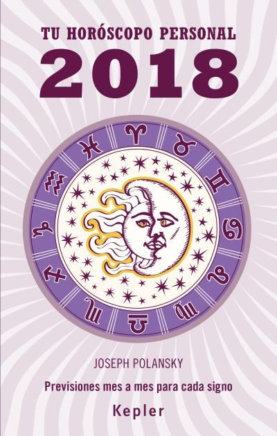 Papel Tu Horoscopo Personal 2018