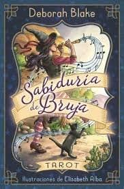 Papel Sabiduria De Bruja (Estuche)
