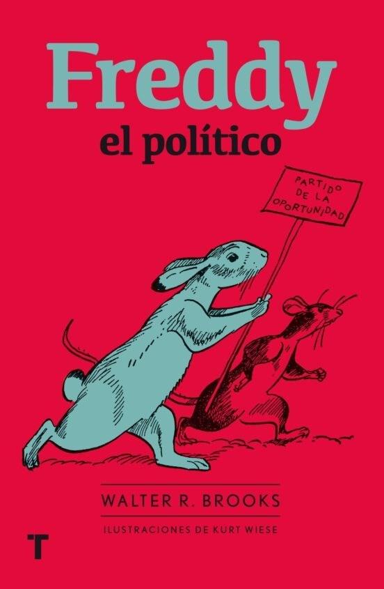 Papel Freddy El Politico