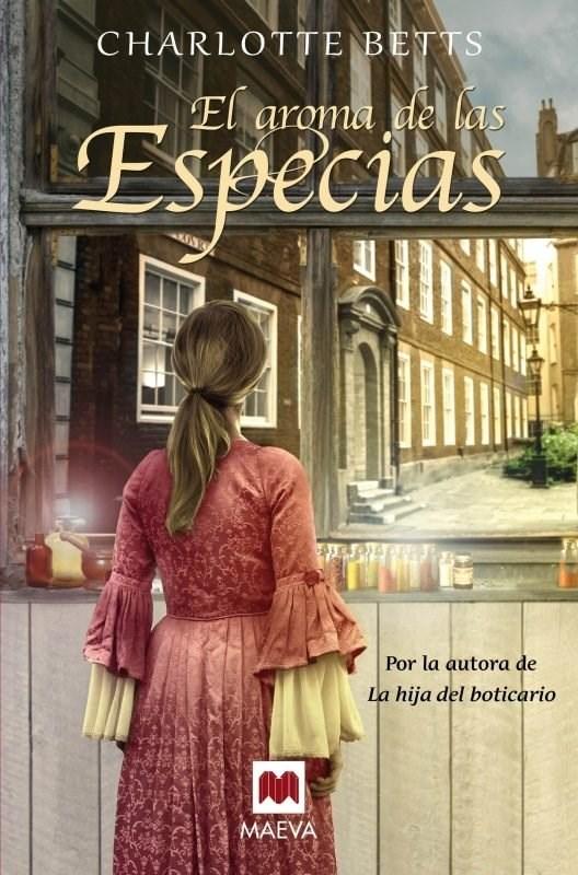 Papel Aroma De Las Especias, El
