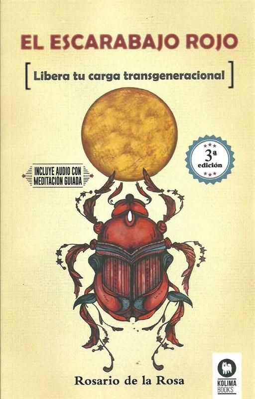 Papel Escarabajo Rojo, El