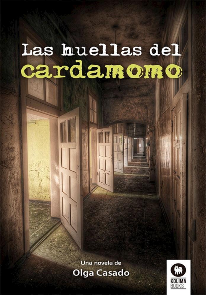 Papel Huellas Del Cardamomo, Las