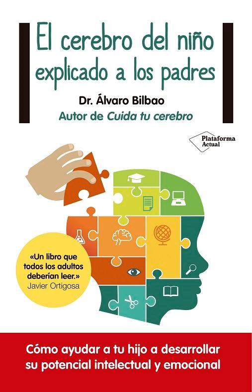 Papel Cerebro Del Niño Explicado A Los Padres, El