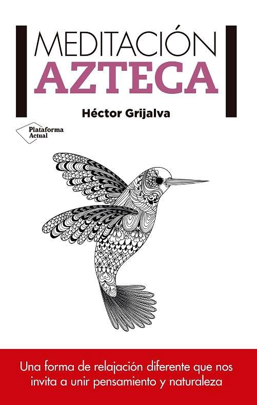 Papel Meditacion Azteca