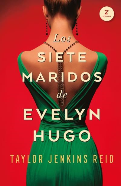 Papel Siete Maridos De Evelyn Hugo , Los