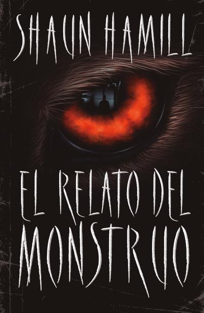 Papel Relato Del Monstruo ,El