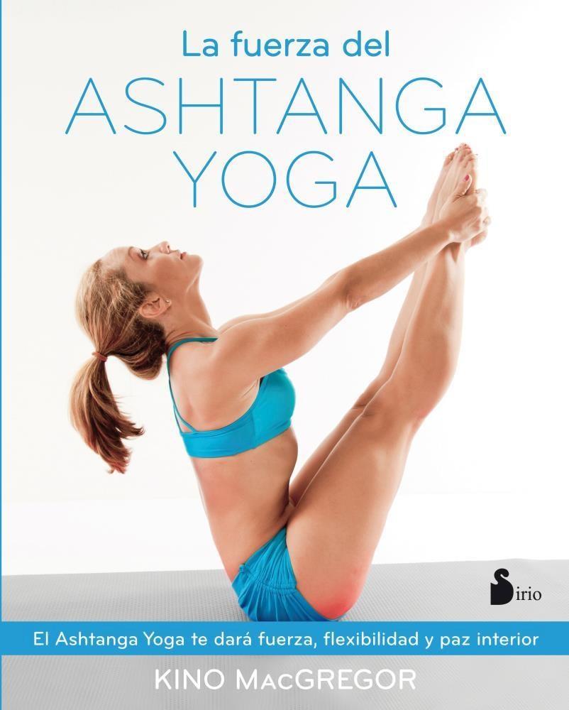 Papel Fuerza Del Ashtanga Yoga, La