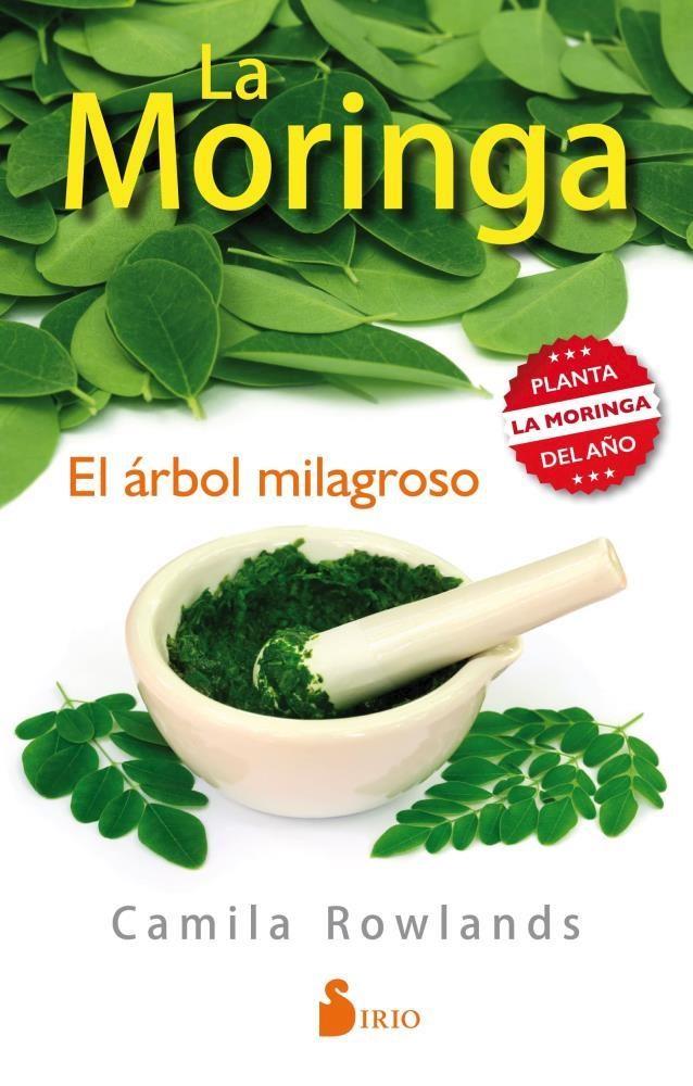 Papel Moringa, La