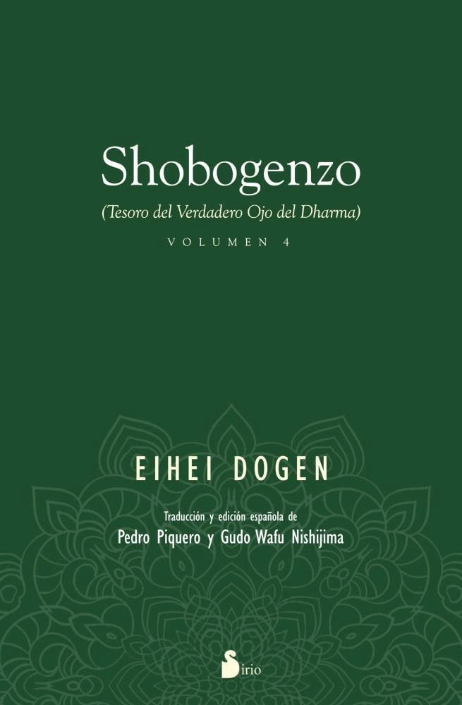 Papel Shobogenzo (Vol. 4)
