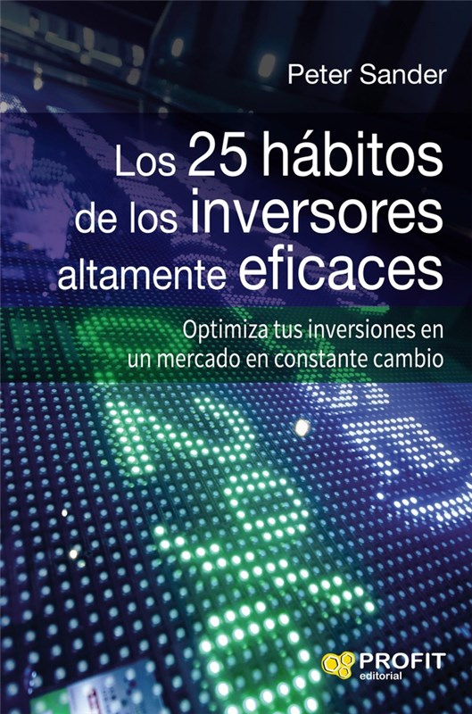 Papel 25 Habitos De Los Inversores Altamente Eficaces , Los