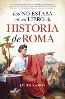 Papel Eso No Estaba En Mi Libro De Historia De Roma