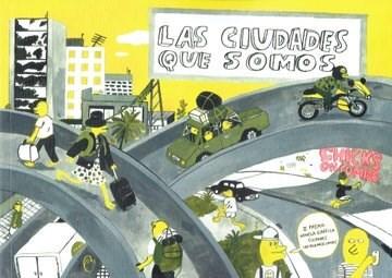 Papel Ciudades Que Somos , Las