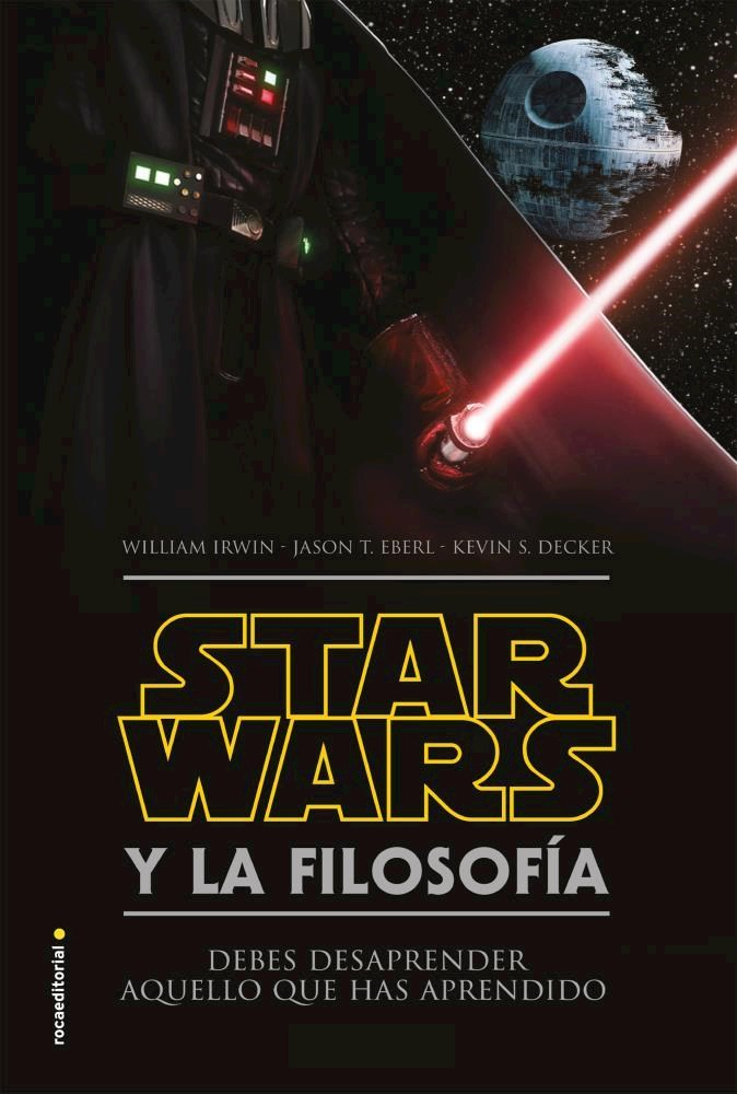Papel Star Wars Y La Filosofia