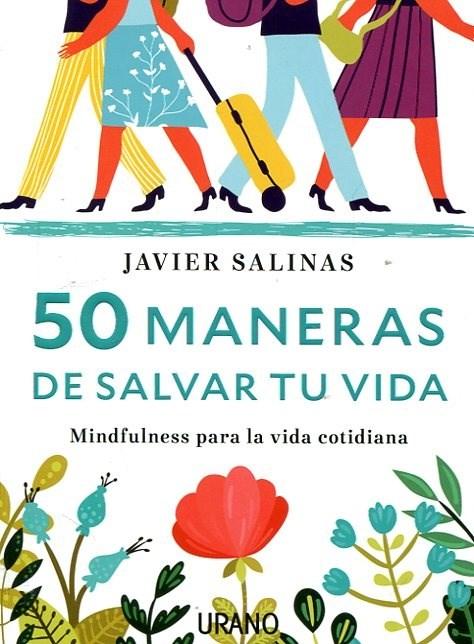 Papel 50 Maneras De Salvar Tu Vida