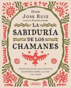 Papel Sabiduria De Los Chamanes, La