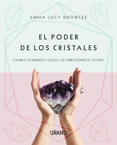 Papel Poder De Los Cristales , El