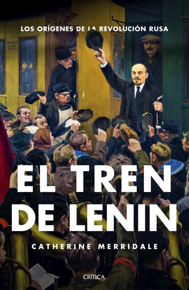 Papel Tren De Lenin , El Td
