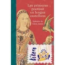 Papel Primeras Poetisas En Lengua Castellana, Las