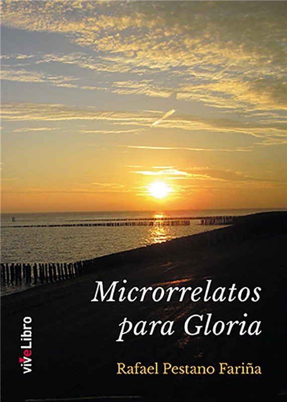 E-book Microrrelatos Para Gloria