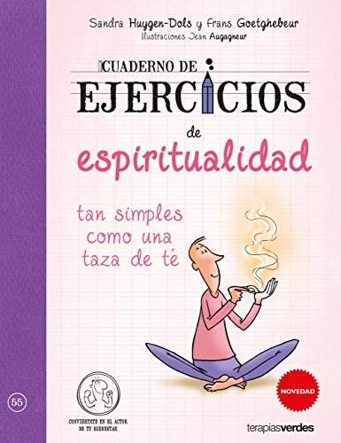 Papel Cuaderno De Ejercicios De Espiritualidad