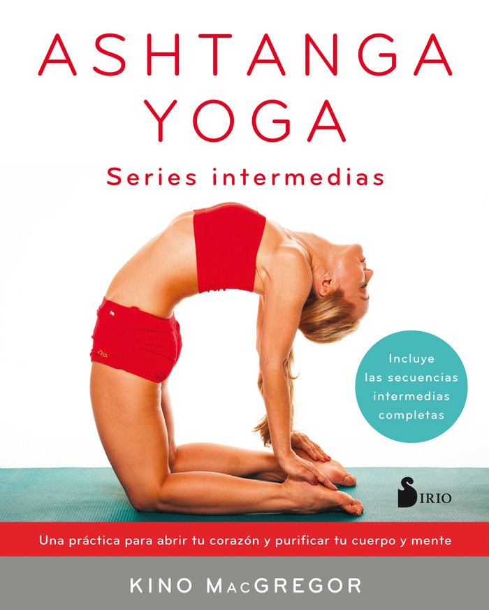 Papel Asthtanga Yoga