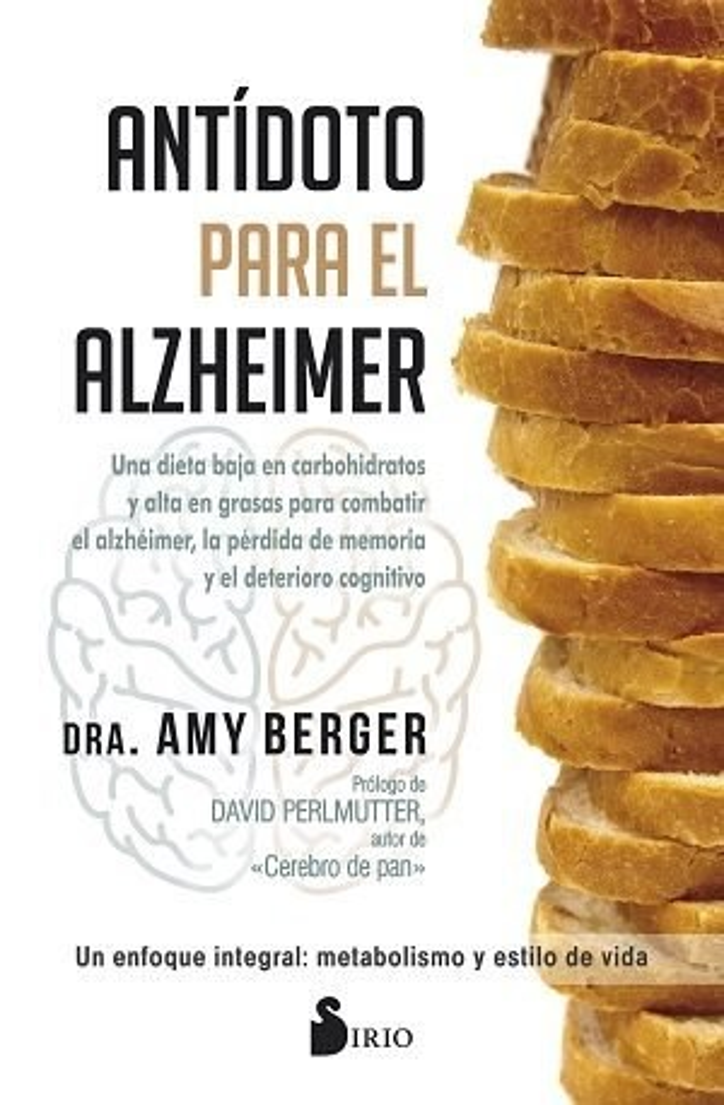 Papel Antidoto Para El Alzheimer