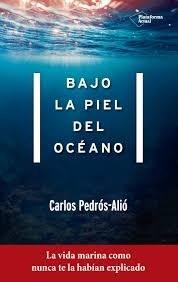 Papel Bajo La Piel Del Oceano