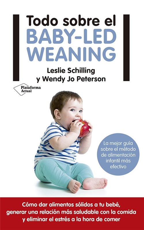 Papel Todo Sobre Baby-Led Weaning