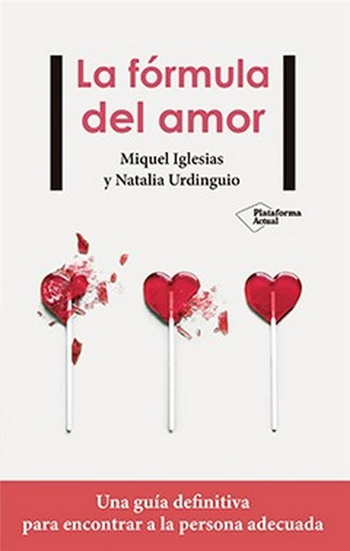 Papel Formula Del Amor , La