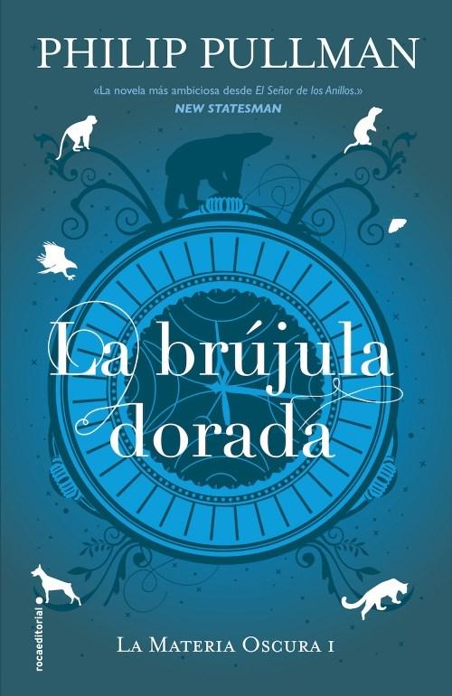 Papel Brujula Dorada, La (Td)