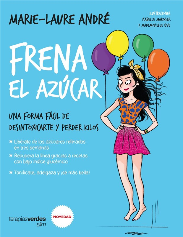 E-book Frena El Azúcar