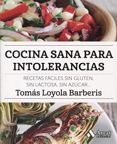Papel Cocina Sana Para Intolerancias