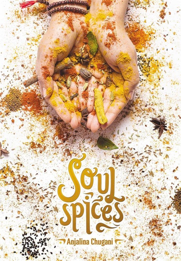 Papel Soul Spices