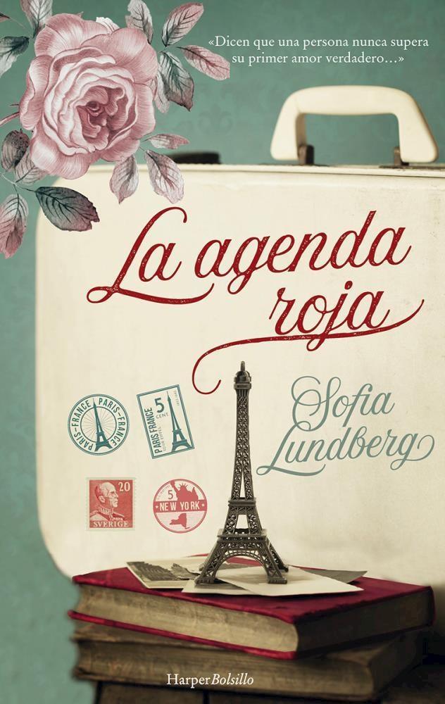 Papel Agenda Roja, La