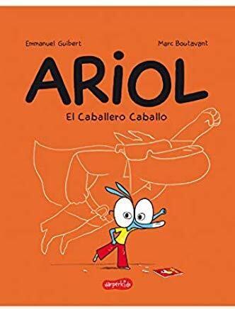 Papel Ariol, El Caballero Caballo