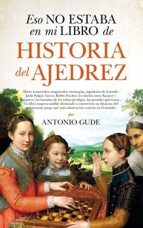 Papel Eso No Estaba En Mi Libro De Historia Del Ajedrez