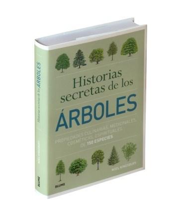 Papel Historias Secretas De Los Arboles