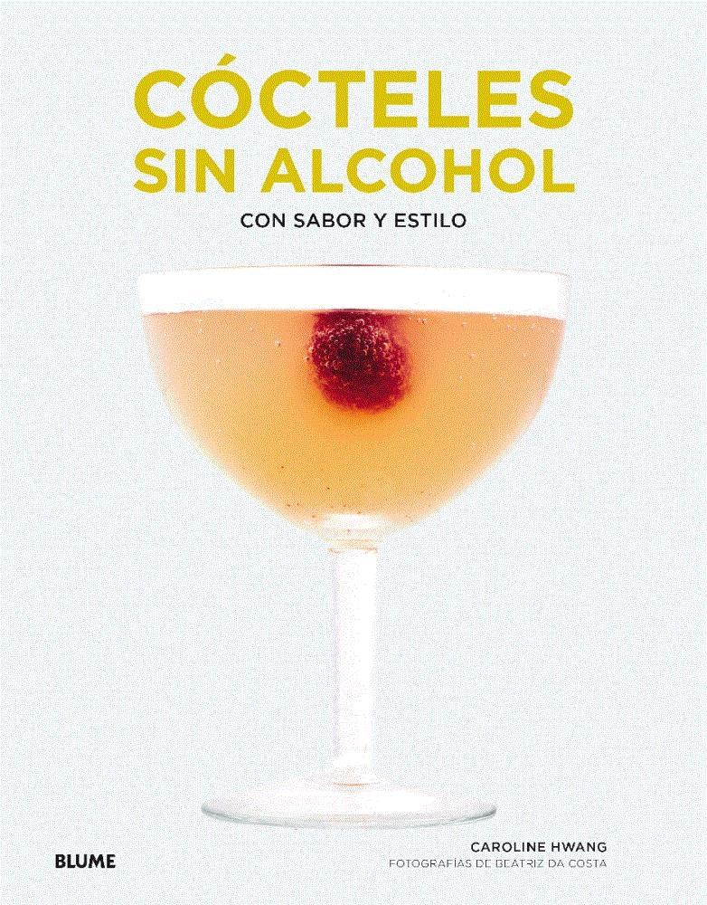 Papel Cocteles Sin Alcohol