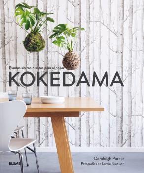 Papel Kokedama