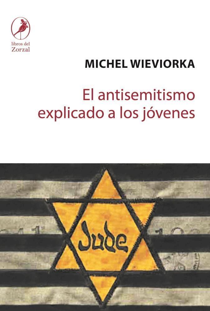 Papel Antisemitismo Explicado A Los Jovenes, El