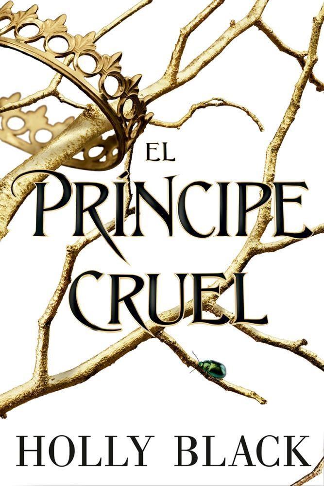 Papel Principe Cruel, El