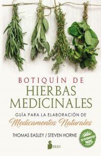 Papel Botiquin De Hierbas Medicinales