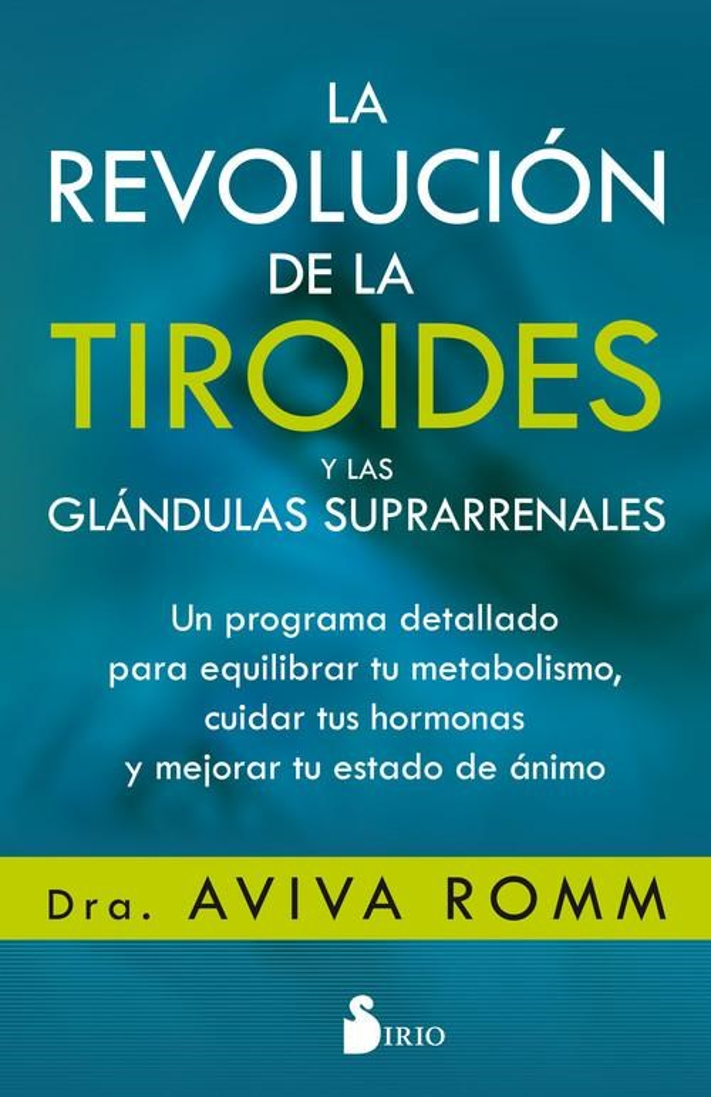 Papel Revolucion De La Tiroides , La