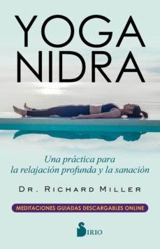 Papel Yoga Nidra