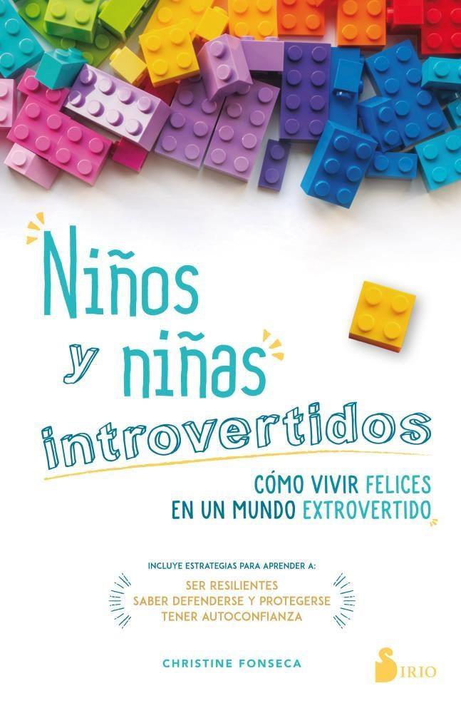 Papel Niños Y Niñas Introvertidos
