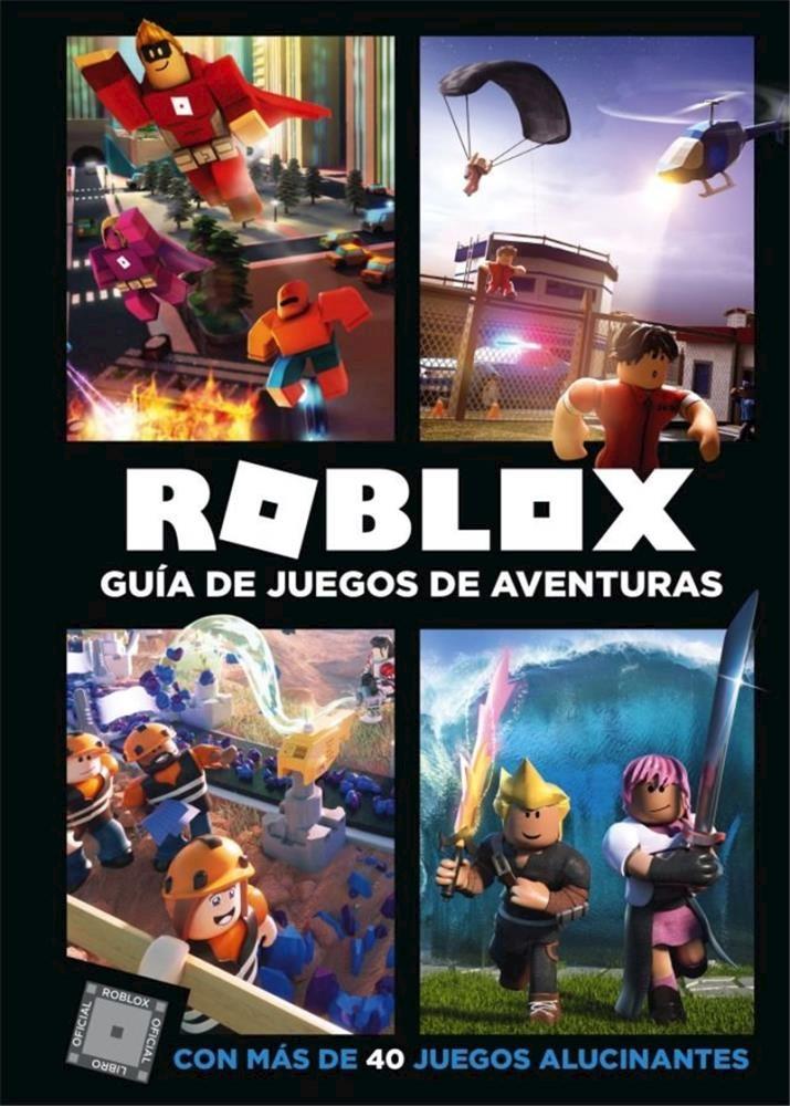 Papel Roblox. Guia De Juegos De Aventuras