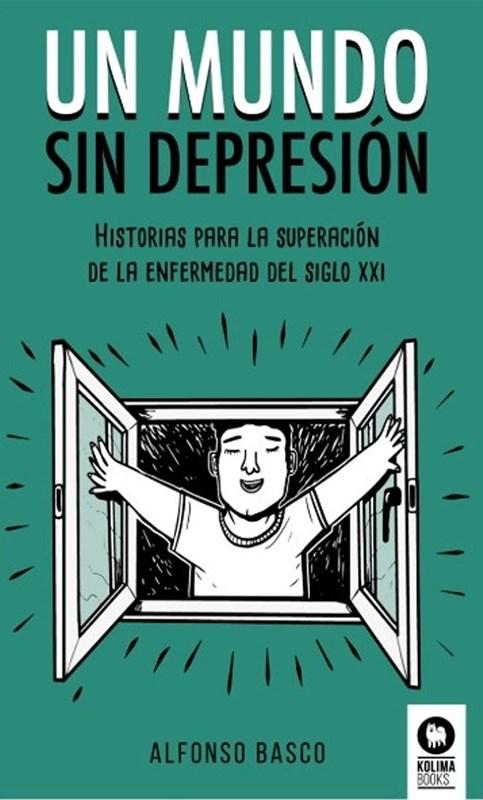 Papel Mundo Sin Depresion , Un